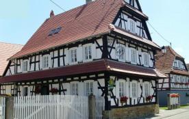 """4**** Alsace""""Plus beaux villages de France"""""""