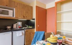 Résidence L'Ours Blanc - Appartement 2/3 pièces 6/7 personnes Standard