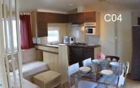 mobil home residentiel