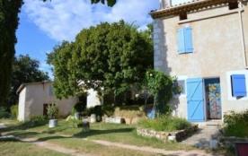 Gîte en Provence Bastide la Fondue au coeur du Verdon - Allemagne-en-Provence