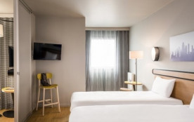 Adagio access Aparthotel Colombes La Défense - Appartement Studio 4 personnes