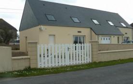 Villa à QUINEVILLE