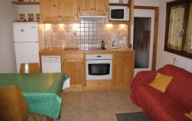 Appartement 2 pièces 2 personnes (445)