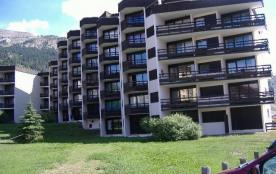 Appartement 2 pièces coin montagne 6 personnes (SOLERO)