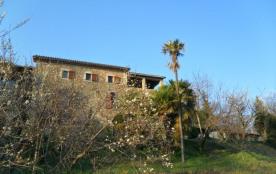 Mas de Graousse - Gite 4 personnes - Saint Jean du Gard