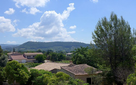 Studio pour 4 personnes à La Cadière d'Azur