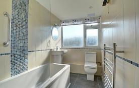 Appartement pour 3 personnes à Newquay