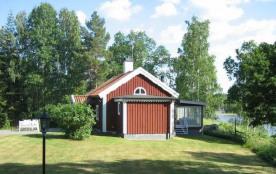 Maison pour 5 personnes à Åtvidaberg