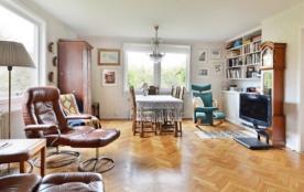 Maison pour 5 personnes à Slöinge
