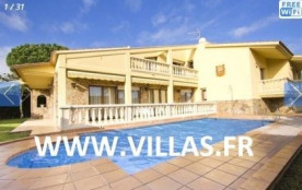 Villa CV CHAMPSO
