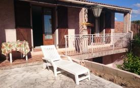 Maison agréable proche de la mer à Hyères