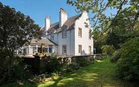 Maison pour 4 personnes à Kyle of Lochalsh