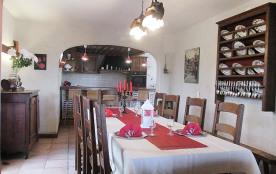 Maison pour 5 personnes à Bagnac