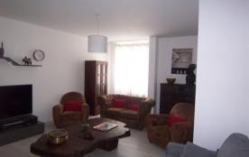 Appartement Type 3 avec Garage - LA Chaume -