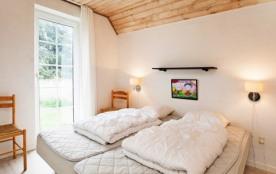 Maison pour 5 personnes à Ulfborg