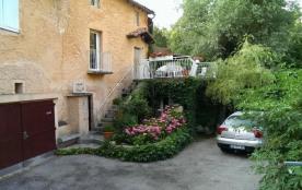 Detached House à MONTJAUX