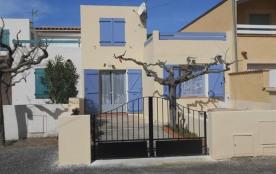 Rue des Argonautes Villa T3 avec terrasse et grand solarium sur le toit