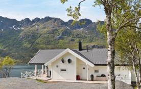 Maison pour 4 personnes à Tengelfjord