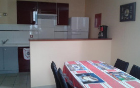 Apartment à DOLUS D'OLERON