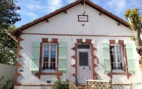 Detached House à LA TRANCHE SUR MER