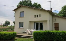 Detached House à BOURROUILLAN