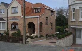 Villa proche mer,centre pour 6 pers