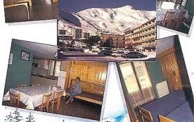 Appartement confortable situé dans petite résidence de 3 étages ; balcon et parking, à 100-150 m ...