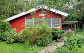 Maison pour 3 personnes à Fårvang