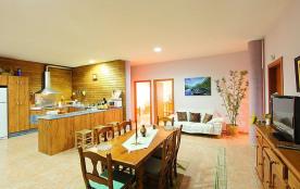 Appartement pour 5 personnes à Alcanar
