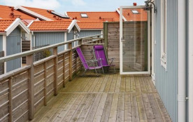 Maison pour 3 personnes à Hovenäset
