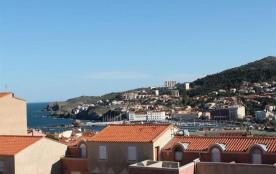 FR-1-309-16 - Agréable appartement T2, vue sur la mer