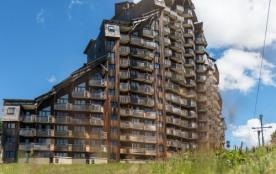 Pierre & Vacances, Saskia Falaise - Appartement 2 pièces 4 personnes Standard