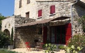 Gîtes de France La Bastide du Vigneron - Syrah