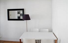 Appartement Le Marais /007