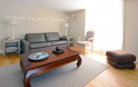 Très joli appartement avec 4 chambres au cœur de Lyon, dans le quartier très prisé de Belelcour Ainay /  5 min du métro