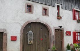 Detached House à ARRENTES DE CORCIEUX