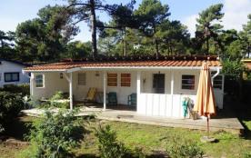Location de vacances à Vendays Montalivet, Gironde, Aquitaine, France