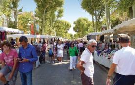 Location Vacances - Aix en Provence - FPB271