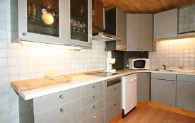 Appartement pour 4 personnes à Sankt Gallenkirch