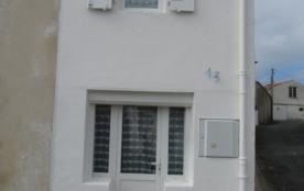Maison situé à La Cotiniere