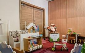 Résidence premium Les Terrasses d'Eos - Appartement 2 pièces 4 personnes Supérieur