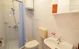 Appartement pour 1 personnes à Lovran