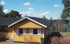 Maison pour 5 personnes à Dalarö