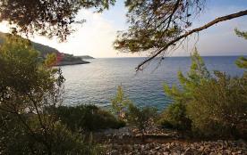 Appartement pour 2 personnes à Korčula/Prigradica