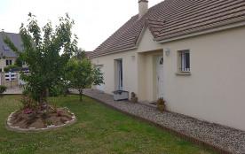 Maison pour 4 personnes à Pont d'Ouilly
