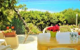 Résidence Arinella - Mini-Villa 4 pers 55m² avec grande terrasse + clim
