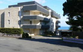 Appartement T1 bis 150m plage