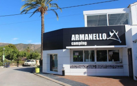 Camping Armanello, 198 emplacements, 25 locatifs