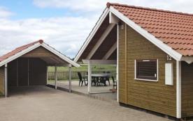 Maison pour 4 personnes à Broager