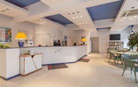 Résidence L'Anse de Pramousquier - Appartement 2 pièces 4/5 personnes Standard